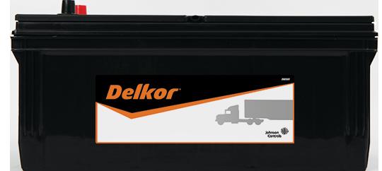 Delkor Agriculture 8D-1300R