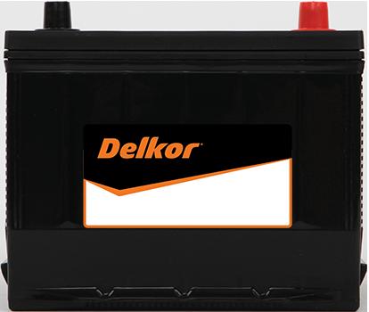 Delkor Calcium 22F-420FD