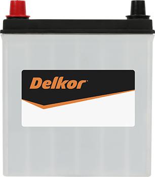 Delkor Calcium NS40ZS (38B20RS)