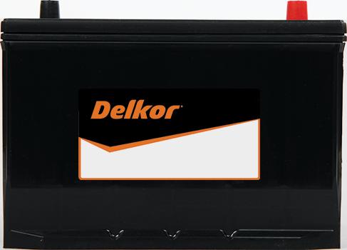 Delkor Calcium DF90R