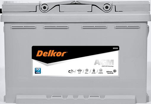 Delkor AGM LN3 570 901 076