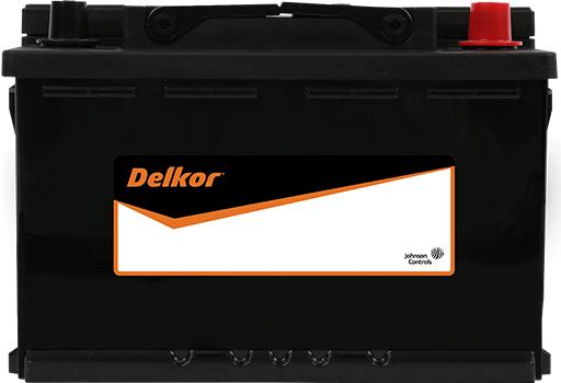 Delkor Calcium 57412