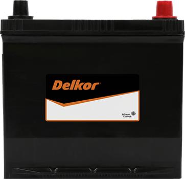Delkor Calcium 85D23L