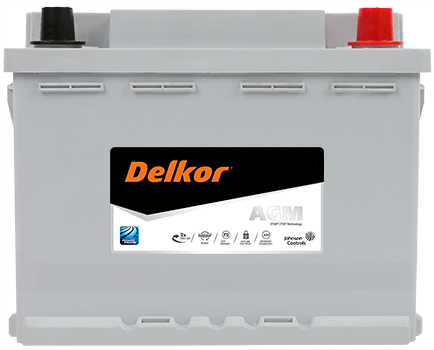 Delkor AGM LN2 560 901 068
