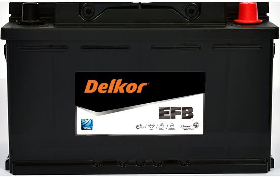 Delkor EFB LN4-80EFB