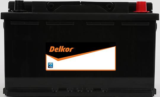 Delkor Calcium 59096