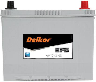 Delkor EFB SS95D26LEFB