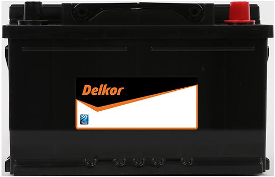 Delkor Calcium 57030