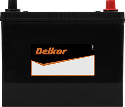 Delkor Calcium 95D26L