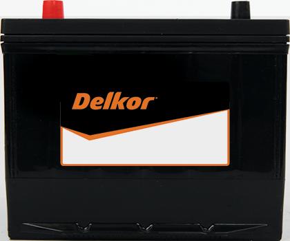 Delkor Calcium DF60L