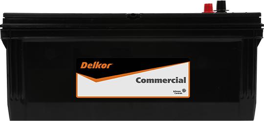 Delkor Commercial N200 (210H52L)