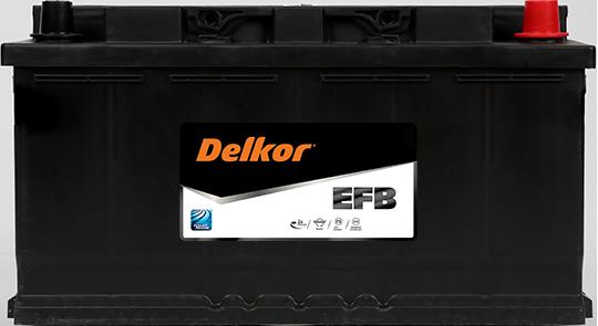Delkor EFB LN5-95EFB