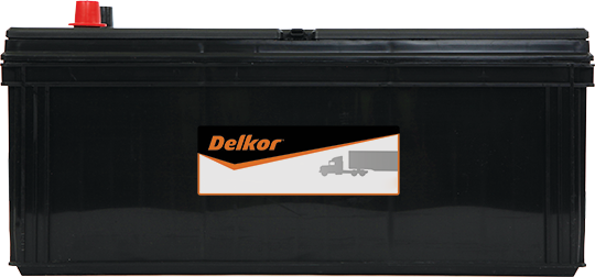 Delkor Heavy Duty DF120L