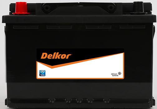 Delkor Calcium 70-770