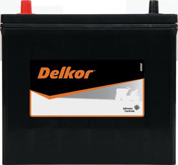 델코 농기계용 배터리