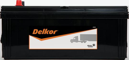 Delkor Agriculture N120