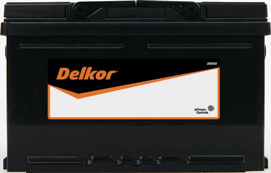 Delkor Calcium DIN57539