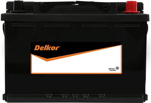 Delkor Calcium 58024