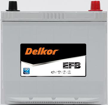 Delkor EFB SQ85D23LEFB