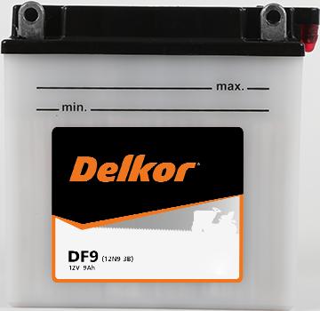 Delkor Agriculture DF9