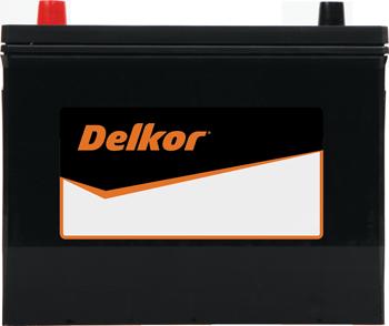델코 칼슘 배터리