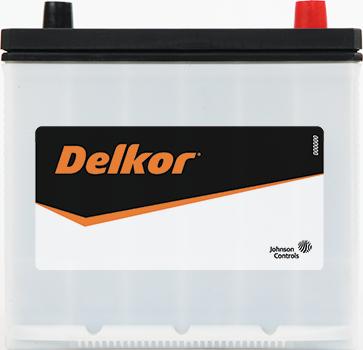 Delkor Calcium DF50R