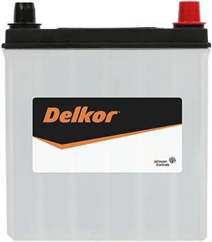 Delkor Calcium NS40ZLS (38B20LS)