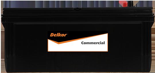 Delkor Commercial 8D-1500