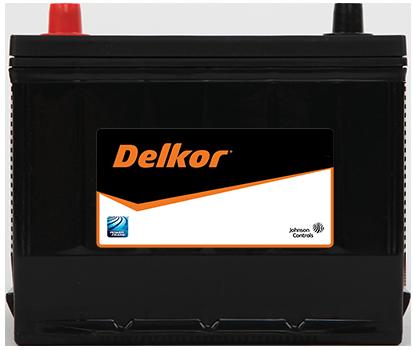 Delkor Calcium 22FR-520