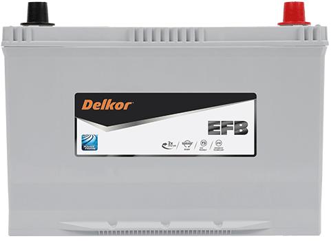 Delkor EFB T-110L 145D31L