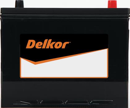 Delkor Calcium DF80R