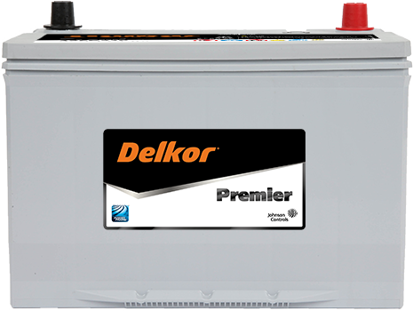 Delkor Premier 135D31R