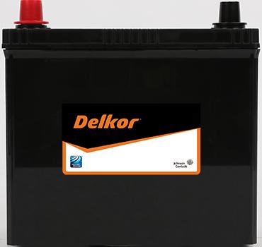 Delkor Calcium 51-430