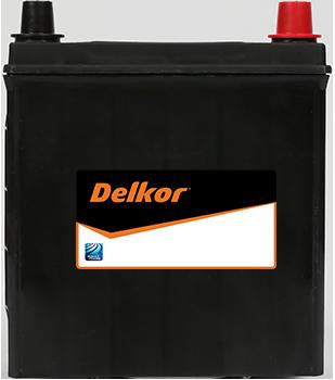 Delkor Calcium NS40ZLSMF