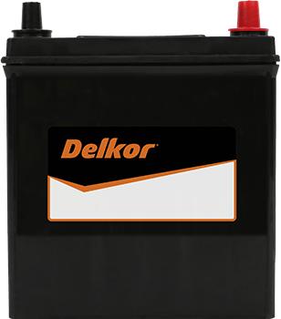 Delkor Calcium 42B20L