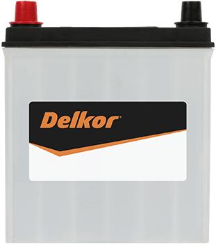 Delkor Calcium NS40Z (38B20R)