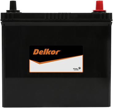 Delkor Calcium 60B24L