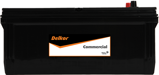 Delkor Commercial 8D-1300HD