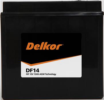 Delkor Calcium DF14