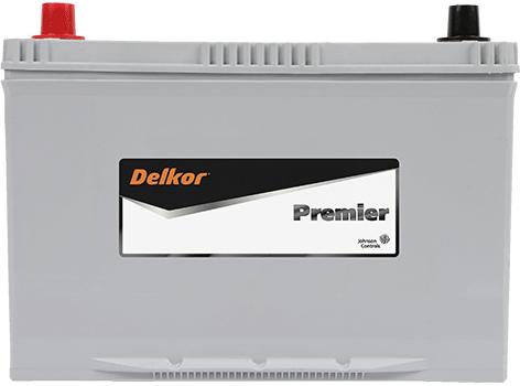 Delkor Premier 130D31R