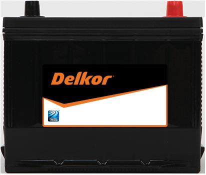Delkor Calcium 22F-610