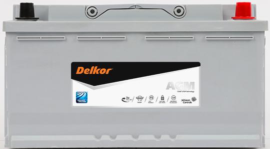 Delkor AGM LN5 595 901 090