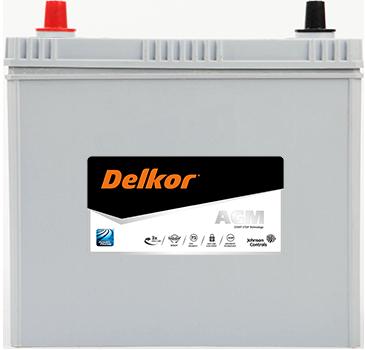 Delkor AGM S46B24R