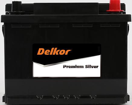Delkor Premium Silver 56219SILVER