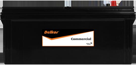 Delkor Commercial 8D-1400R