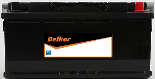 Delkor Calcium 61044