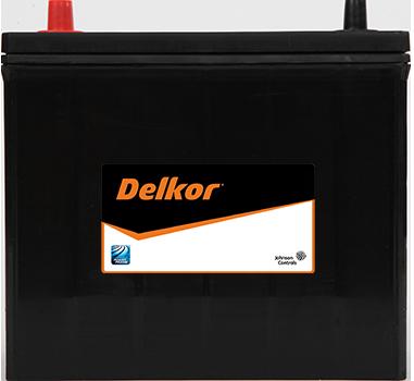 Delkor Calcium NX100-6MF
