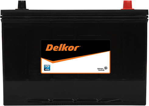 Delkor Calcium 27HR-780HD