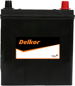 Delkor Calcium NS40-330D