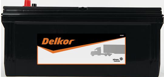 Delkor Agriculture 8D-1400